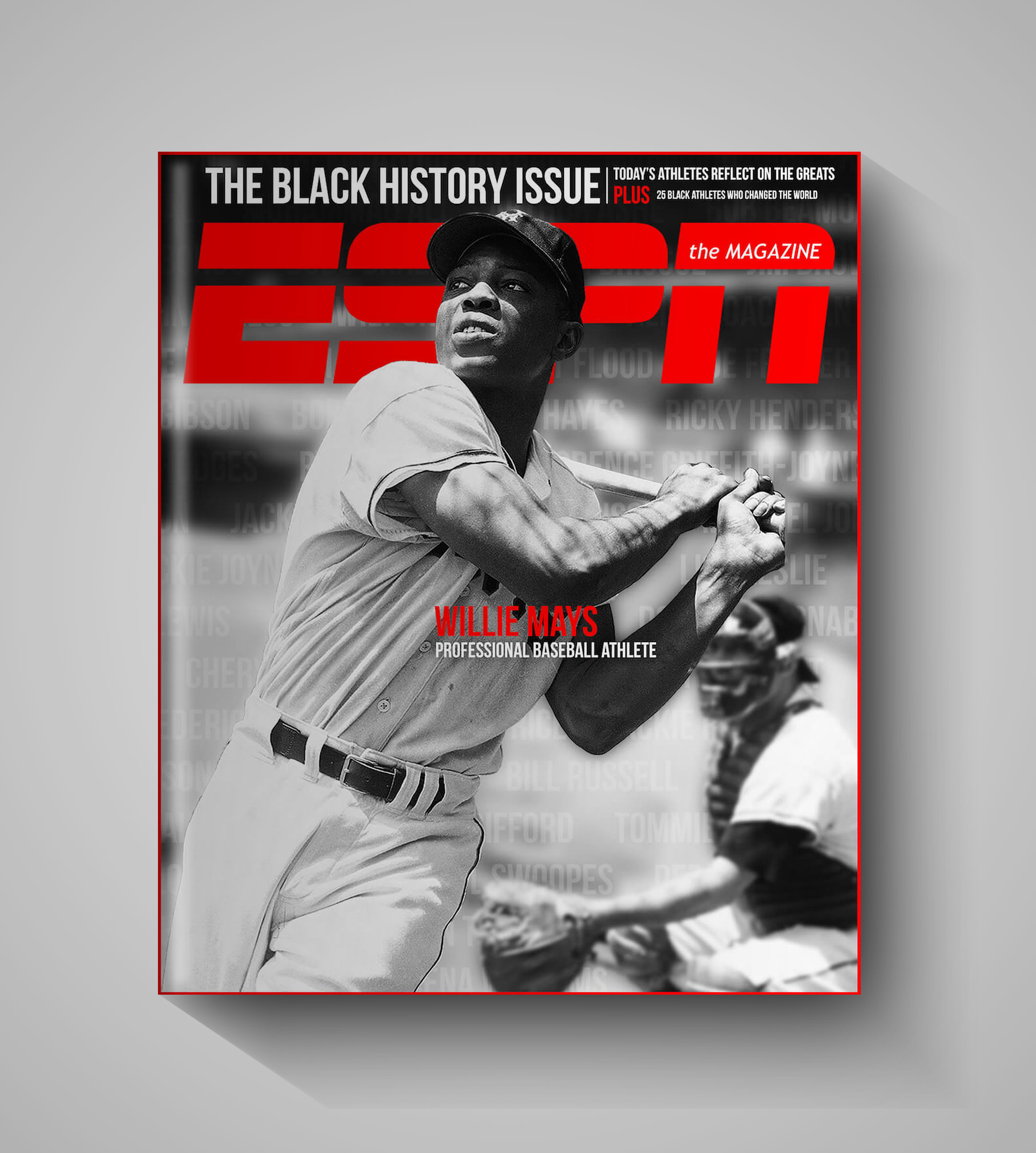 espn magazines outrageous concept won audiences You may think you've developed the most brilliant content concept ever, after spending hours, days, or weeks on it yet, this product of so much intellectual perspiration could very well get instantly shot down by a client or stakeholder so come up with at least two or three backup proposals to the one that you believe is invincible.